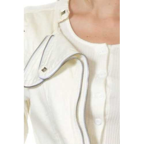 Sweet Look Women's Denim Jacket - Style N559