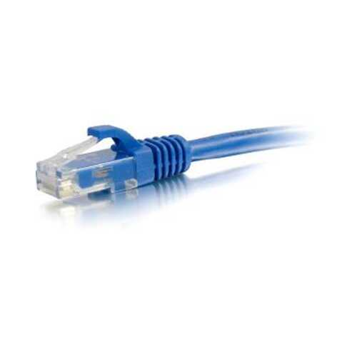 15ft Cat6a Snagless Utp Cable-