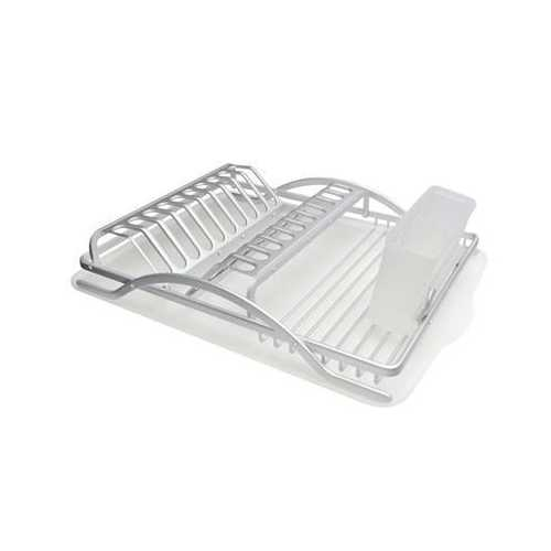Aluminum Dish Rack Set