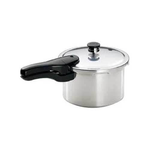 4Qt Aluminum Pressure Cooker