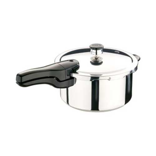 4Qt Stainless Steel Pressure