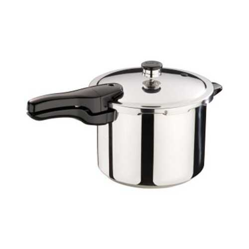 6qt Stainless Steel Pressure