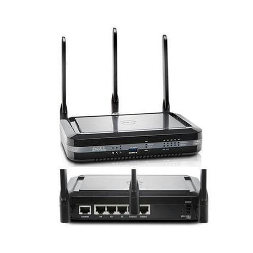 SOHO Wireless N
