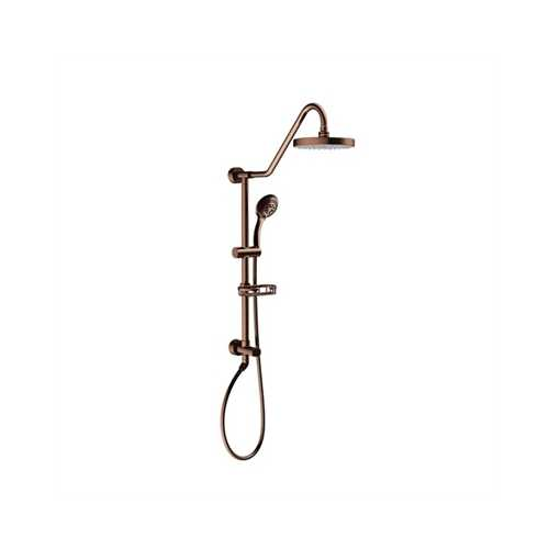 Kauai Shower System OR Bronze