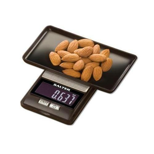 Compact Electronic Scale