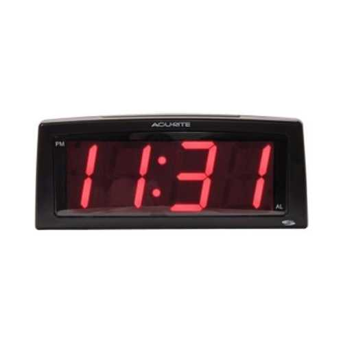 "Acu 2.0"" LED SNF Alarm"