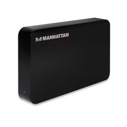 Superspeed USB Sata 3.5 Drive