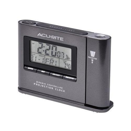 Acurite Atomic Projector Clock