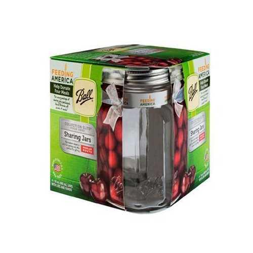 Ball PINT Sharing Jars 16pk