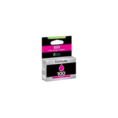 100 Magenta Cartridge