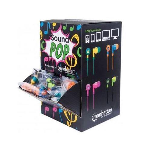 Sound Pop Earphone Display