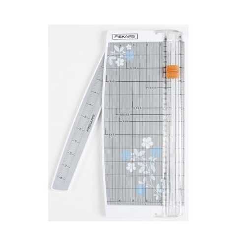 """12"""" Ptble Paper Trimmer Euro"""