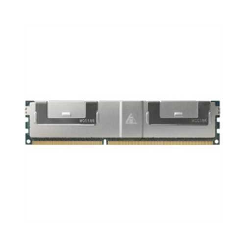 4GB 1x4GB DDR4-2400 ECC RAM