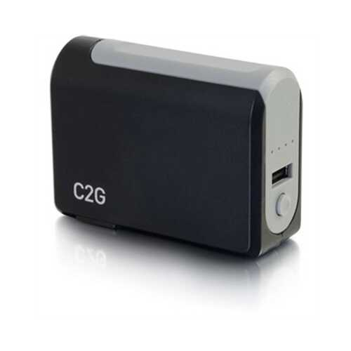 1 Port USB Wall Charger Pwr Bk