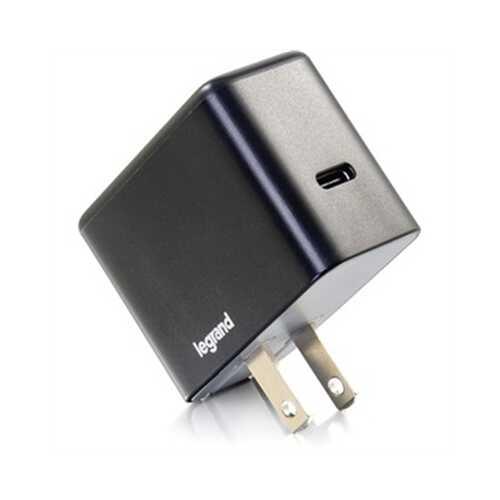 1Port USBC Wall Chrg