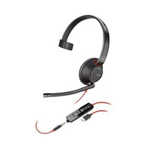 BLACKWIRE 5220 C5220 USBA