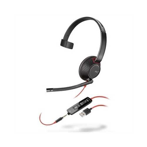 Blackwire 5210c5210ww