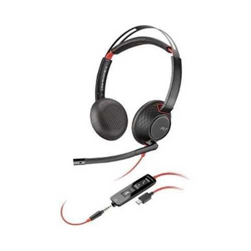 BLACKWIRE 5220 C5220 USBC WW