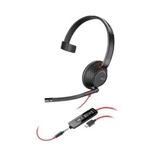 Blackwire 5210 C5210 Usbc Ww