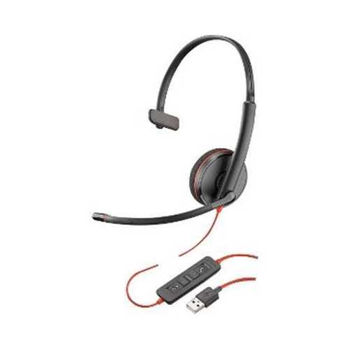 Blackwire C3210 USB A Single