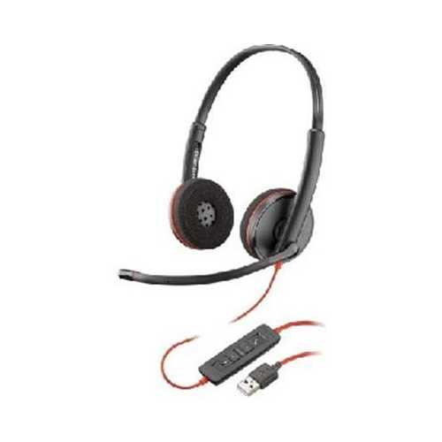BLACKWIRE C3220 USB-A SINGLE