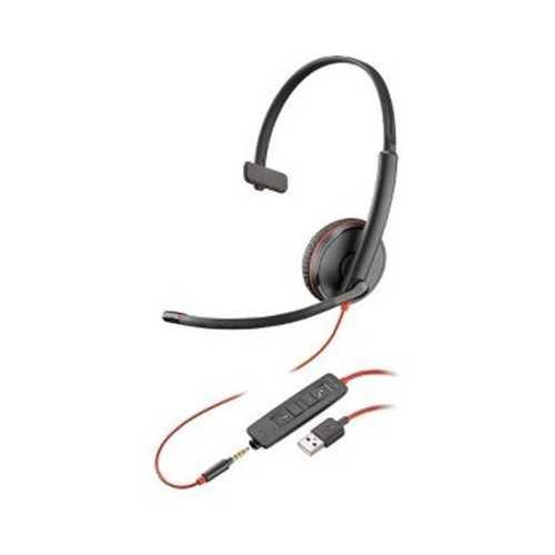 Blackwire 3215 C3215 Ww