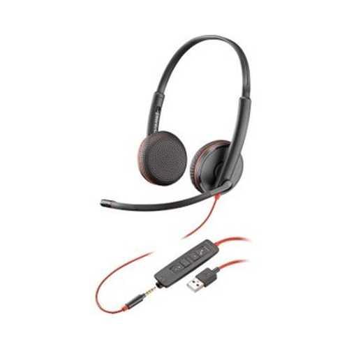 Blackwire 3225 C3225 Ww
