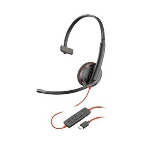 Blackwire C3210 USB C Single