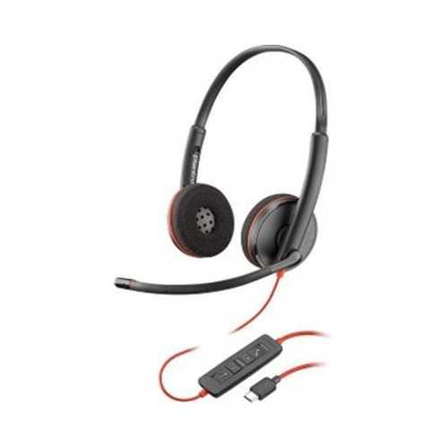 Blackwire C3220 Usb-c Single