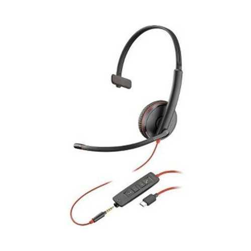 Blackwire 3215 C3215 Usb-c Ww