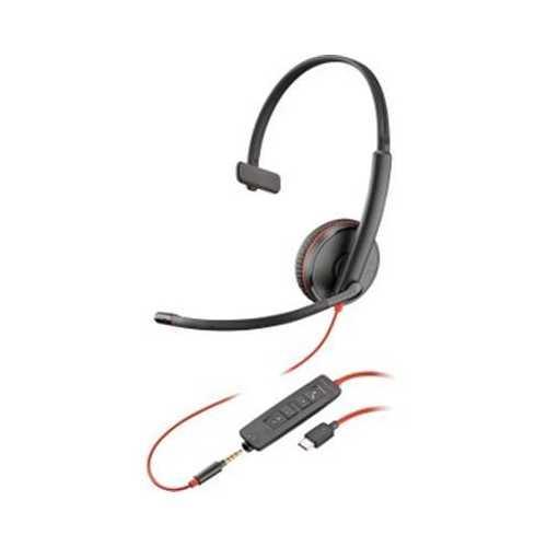 Blackwire C3215 USB C Single