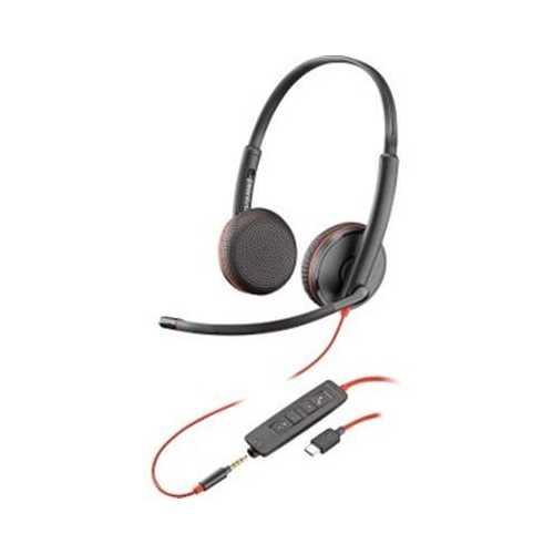 Blackwire 3225 C3225 Usb-c Ww