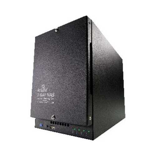 218 8TB 4TBX2 NAS HDD 1YR DRS