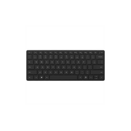 MS Bluetooth Compact Kybrd Blk