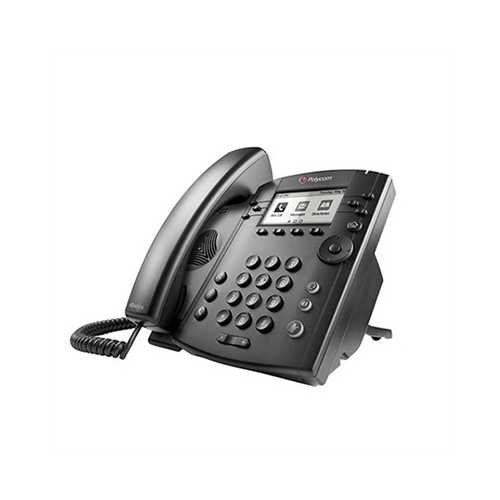VVX 311 Desktop Phone NA