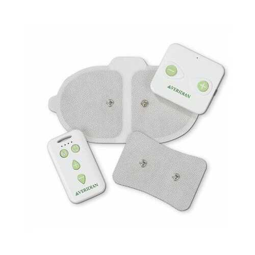 Tens Wireless With Remote Painmgm