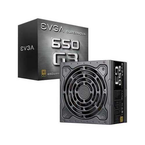 650W G3 Power Supply