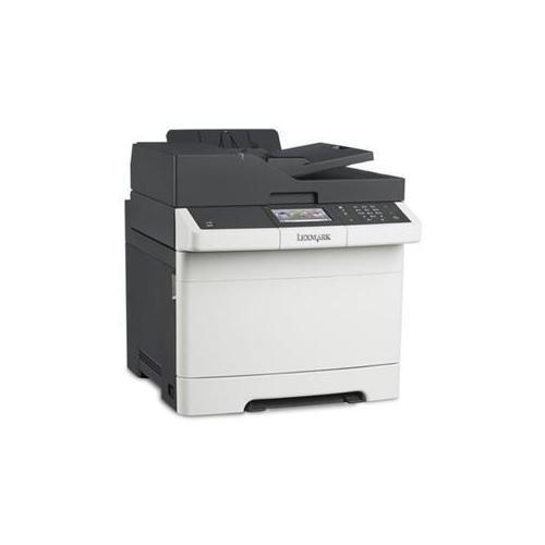 Lexmark Cx410de Color Laser Mf