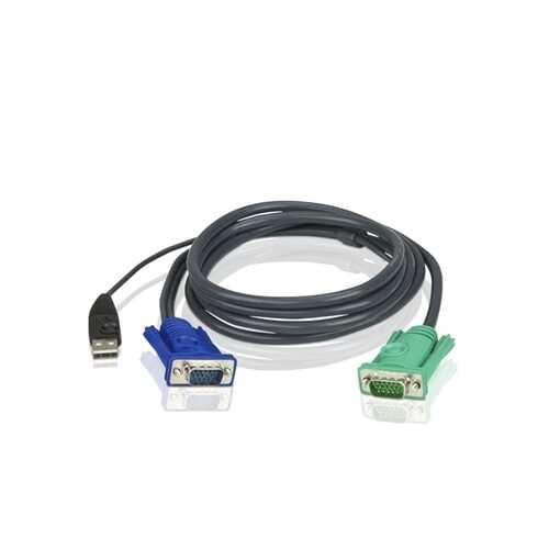 6' USB KVM Cable