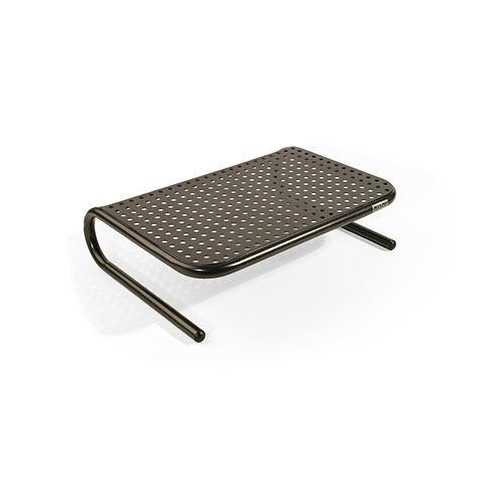 Monitor Stand Jr Pearl Black