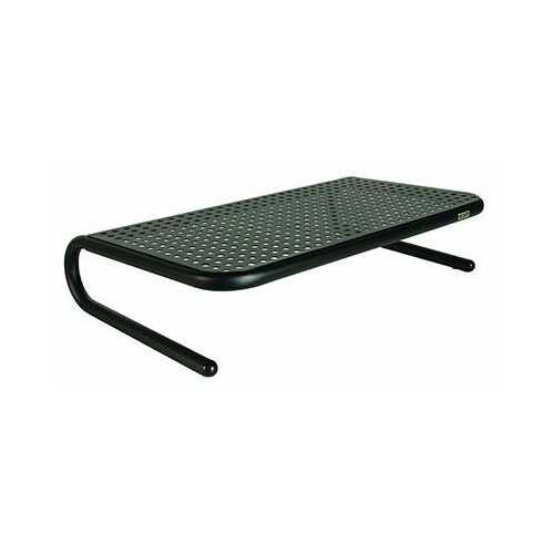 Monitor Stand Black