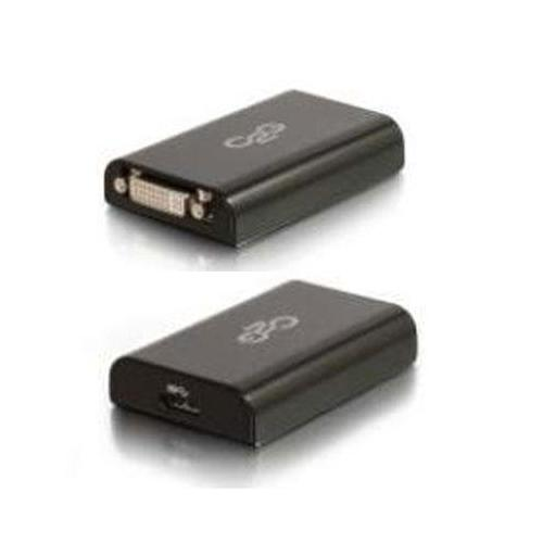 USB 3 to DVI Adapter