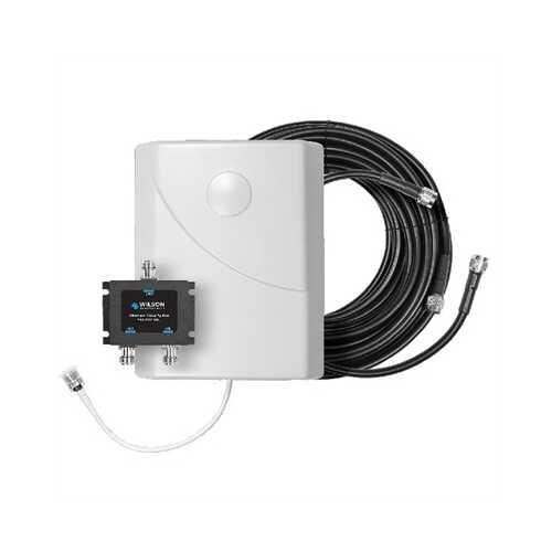 Sngl Antenna Expansion Kit