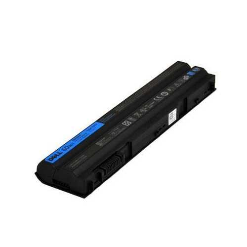 Compatible 6 Cell Dell Battery
