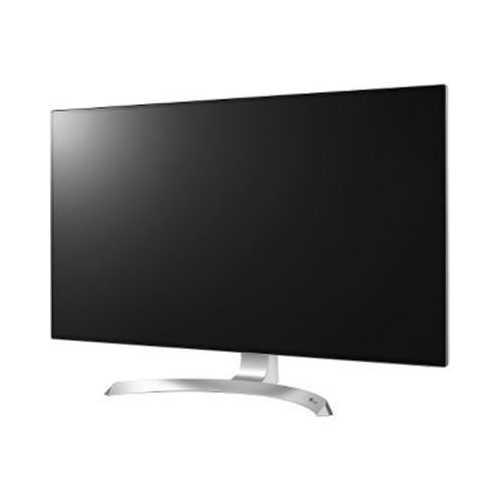 "32"" 4k Ultra HD Ips Monitor"