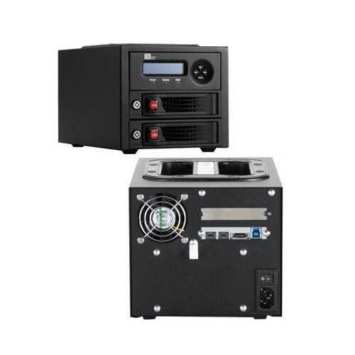 RTX220 3QR 0TB