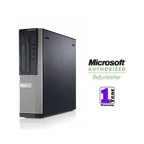 REFURB 390 i5 8G 500G DT
