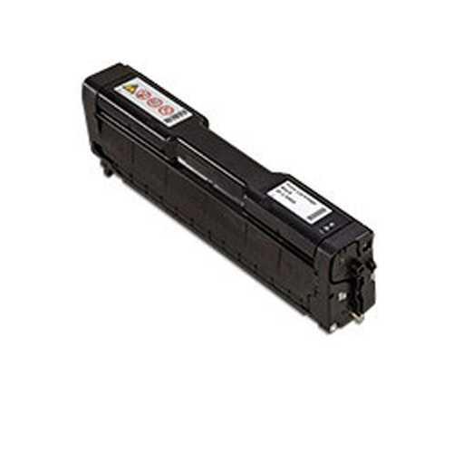 Black All In One Cartridge