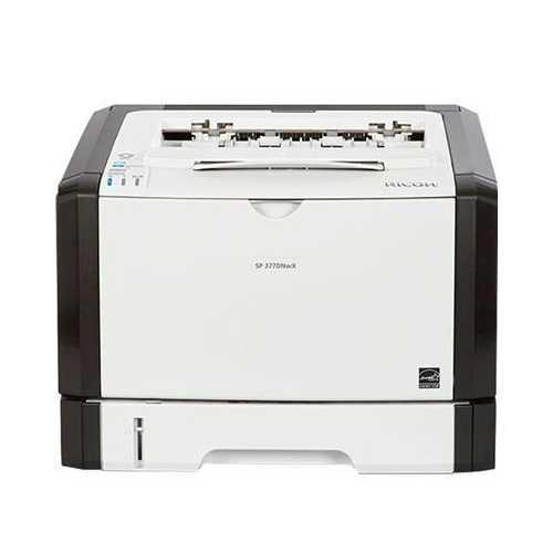 Ricoh Sp 377dnwx Bw Printer