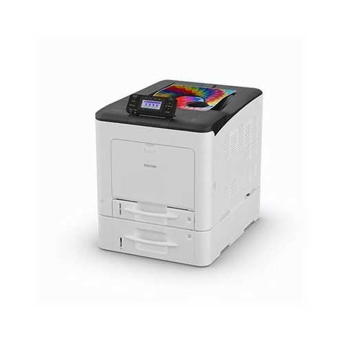 SP C360DNw Color LED Printer